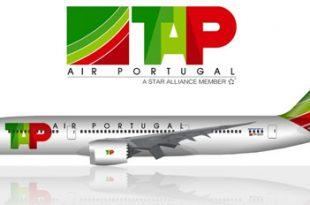 Air Portugal אייר פורטוגל