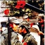 מהפכת הציפורנִים בפורטוגל | Revolução dos Cravos