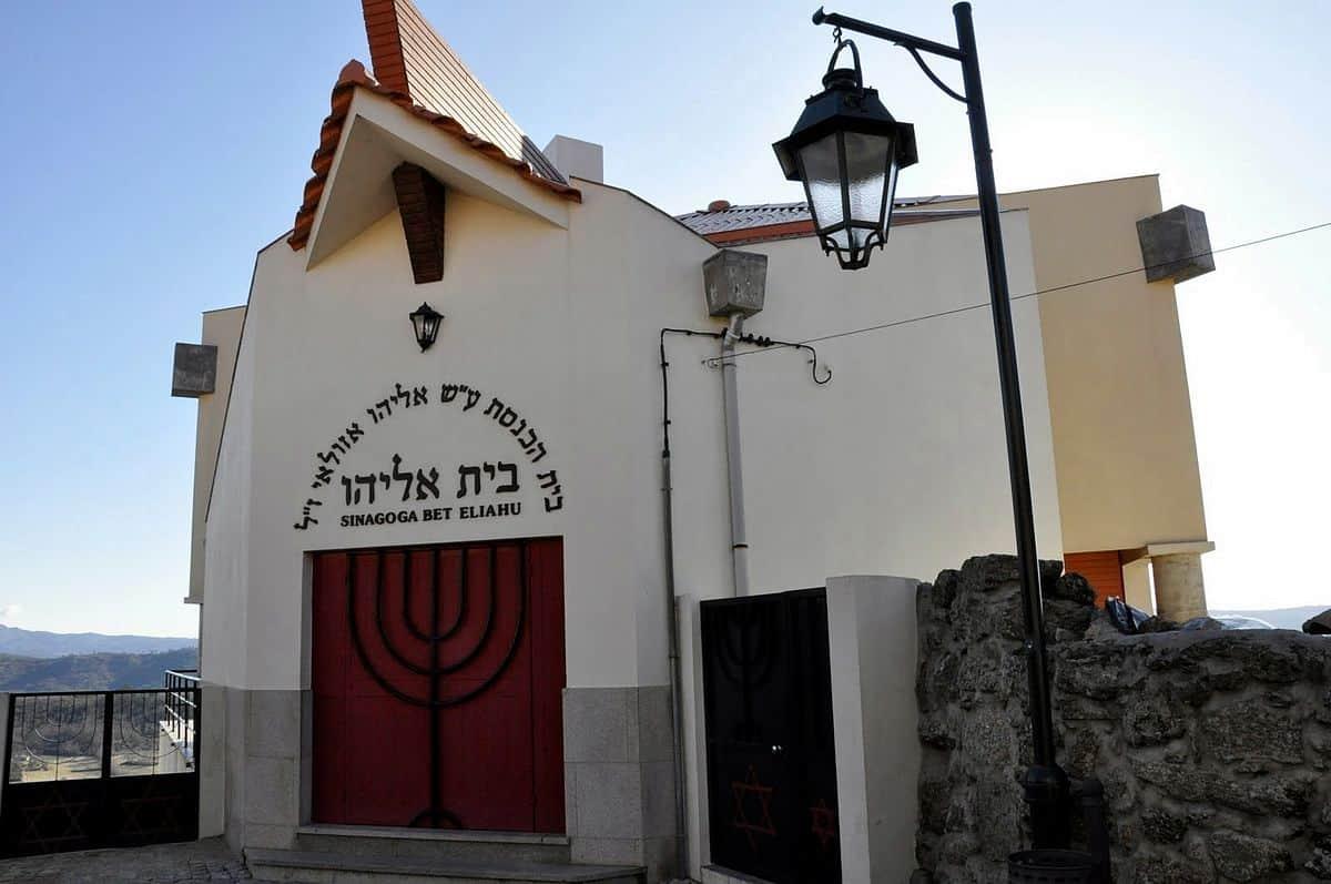 יהודי בלמונטה