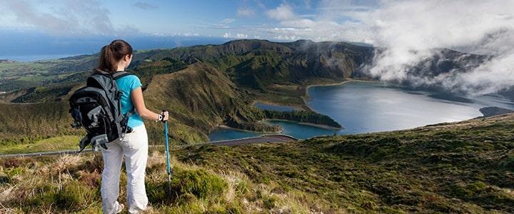 אגם לגואה דו פוגו