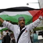 מסרנו לישראל פרטים על מפגינים נגדה